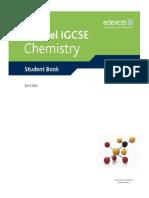 EDEXCEL Chemistry IGCSE Student Book