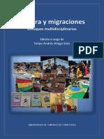Cultura y Migraciones. Enfoques multidisciplinarios. Felipe Aliaga Sáez (Ed.)