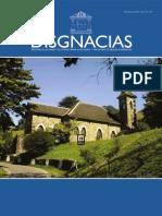 Revista Disgnacias 2013 (Ateneo Tucumano)