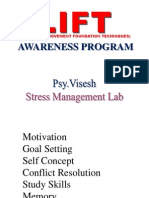 LIFT - Visesh