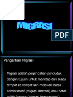 Migra Si
