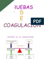 pruebasdecoagulacin