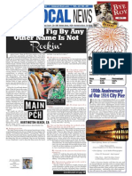 The Local News, June 15, 2014