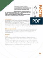 Factsheet - Aanschaf Multitouch Tafel