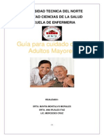 Guia Del Adulto Mayor