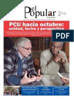 El Popular 271 PDF Órgano de prensa del Partido Comunista de Uruguay