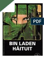 Gerard de Villiers - Bin Laden Haituit