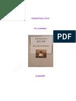 215195221 Virdzinija Vulf Ka Svetioniku