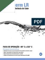 Ficha Técnica Paratherm Lr