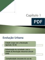 Planejamento 10 Urbanização Portal