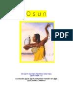 21758740 16654563 Apostila Da Africa Em Portugues Tudo Sobre Orisa Osun