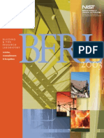 BFRL_2003AnnualReport-Fire Protection Report