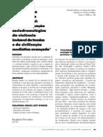 29032014 TRIVINHO, E - Introdução à Dromocracia Cibercultural