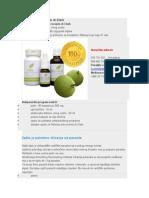 Antiparazitni Program Dr
