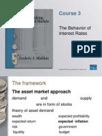 Behavior+of+Interest+rates