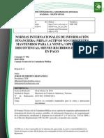 Doc. 642 normas internacionales de información financiera activos no corrientes mantenidos para la venta operaciones discontinuas bienes recibidos en dación en pago.pdf