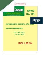 Doc. 653 Resoluciones dian 273 y 74.pdf