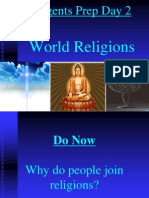 Regents Prep Day 2 Religion (1)