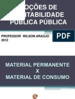 Contabilidade Publica Complemento