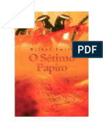 Wilbur Smith O Sétimo Papiro