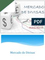 Presentación Mercado de Divisas 1
