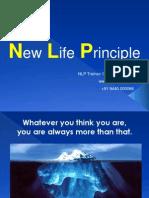 New Life Principles
