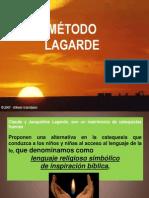 Metodo Lagarde