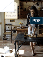Recipes from A KITCHEN IN FRANCE by Mimi Thorisson