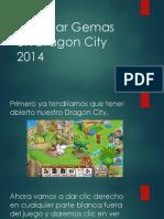 hackear gemas en dragon city 2014