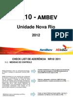 Apresentação Nr10_auditoria 2012
