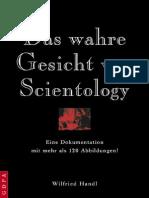 Das Wahre Gesicht Von Scientology - E-Version