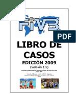 Libro de Casos 2009 1,5