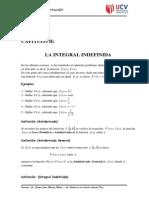 Capitulo II (Integrales)