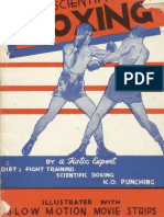 1893) The Science of Boxing- Micheal Joseph Donovan pdf