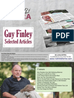 Guy Finley Selected Articles