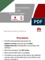 2G BTS USB Commssioning Guide V2.0