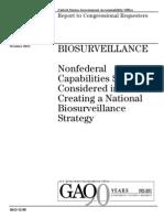 biosurveillance 5
