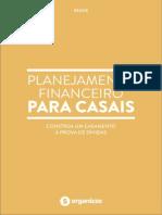 Planejamento Financeiro Para Casais