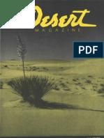 194902 Desert Magazine 1949 February