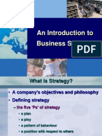 anintroductiontobusinessstrategy-100328145244-phpapp02