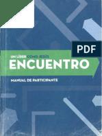 Un líder como Jesús Encuentro-Manual de participante.pdf
