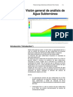 Tutorial 07 - Finite Element Groundwater Seepage (Spanish)