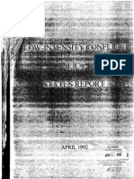 Low Intensity Conflict Status Report 1992 SOLIC 1992.pdf