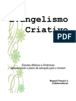Apostila Evangelismo Criativo (1)
