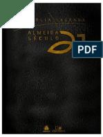 Bíblia Almeida Século 21 - Gênesis