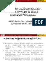 CPA UFRPE