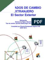1b- El Sector Exterior