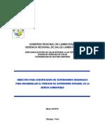 Bases Capacitacion Supervision Integral 2013