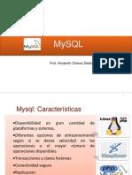 Mysql 12