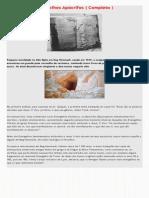 Evangelhos Apócrifos (relação).pdf